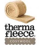 Thermafleece CosyWool Sheeps Wool Insulation 150mm x 570mm - 4.9m2