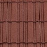 Redland 49 Interlocking Tile - Antique Red