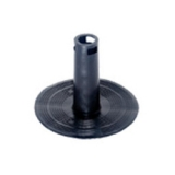 Wallbarn Standard TPE Vent for Bituminous Systems - 240mm High