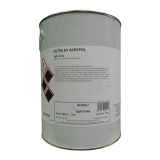 Acrypol Ultra Roof Coating Waterproof System in Mid Grey - 7kg Tin