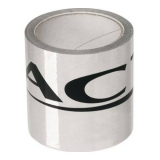 Isodhesif Reflective Foil & Joint Tape by Actis - 100mm x 25m Roll