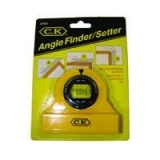 Angle Finder - Rotating Vial (Yellow)