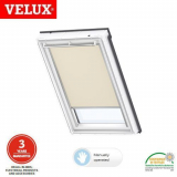 VELUX Electric Blackout Blind DML MK04 4556 - Beige