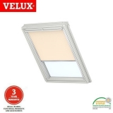 VELUX Manual Blackout Blind DKL CK01 1085S - Light Beige