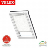 VELUX RML SK10 4156 Electric Roller Blind - Minimalist Pattern