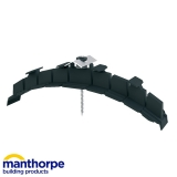 Manthorpe Roll Out Dry Ridge Union - Pack of 12