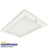 Manthorpe GL250-035-EPS Loft Hatch with EPS Insulation - 562mm x 726mm