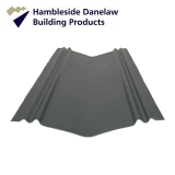 Danelaw GRP Scottish Slate Valley Trough 360mm x 3000mm - Pack of 10