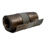 Calder Lead Roofing Expansion Joint - 3m x 260mm