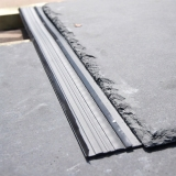 Permavent Easy Slate Side Check for 600 x 300mm Slate - Sold per Strip