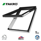 Fakro PPP-V/C P2/10 Dual Top Hung Conservation Window - 114cm x 118cm