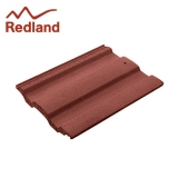Redland Renown Concrete Profiled Roof Tile Antique Red - Pallet of 240