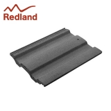 Redland Renown Concrete Profiled Roof Tile Slate Grey - Pallet of 240