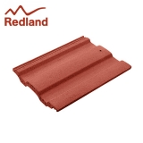 Redland Renown Concrete Profiled Roof Tile Terracotta - Pallet of 240
