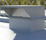 Roof Risers Roof Service Entry Upstands For Services