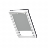 VELUX Solar Blackout Blind DSL MK06 0705 - Grey