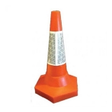 Traffic Safety Cone 18' Inch - High Index