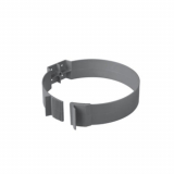 Ducting Ventilation Rigid Insulated Ductwork Wall Bracket - 180mm