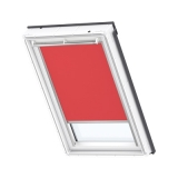 VELUX Electric Blackout Blind DML MK04 4572 - Flash Red