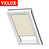 VELUX Manual Blackout Blind DKL C02 4556 - Beige