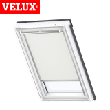 VELUX Manual Blackout Blind DKL C02 1085 - Light Beige