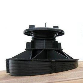 Wallbarn Timber Decking Roof Adjustable Support Pad