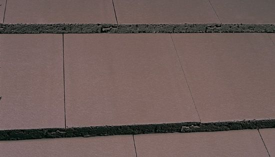Marley Modern Roof Tile Smooth Brown Roofing Superstore 174