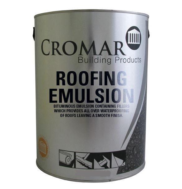 Aquaseal Black Bitumen Roof Repair Mastic 2 5 Litres
